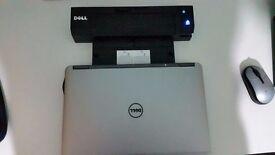 Dell Latitude E7240 Ultrabook | Docking Station | Monitor | Accessories