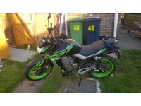 For sale mint first bike