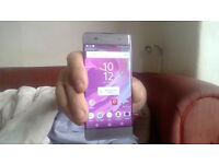 sony xperia smart phone