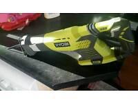 Ryobi power tool reciprocating saw