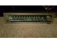 Pioneer tx-520l vintage tuner hifi