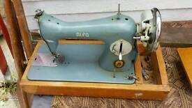 Sewing Machine Alpha