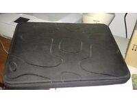 Crumpler hardsuit - 15 inch laptop case