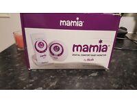 Mamia baby monitor