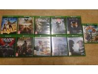 Xbox One Games For Sale, Offers Welcome