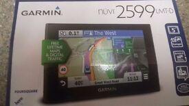 Gamin GPS