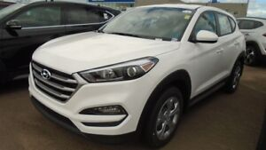2017 Hyundai Tucson GL, **ONLY 20,999**