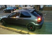 £450 3dr Honda Civic