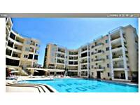 TURKEY ALTINKUM 3 BED PENTHOUSE