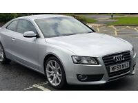 Audi A5 2.0 TDI Sport only covered 53.5k Full service history