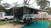 Jayco Finch Outback - FOR HIRE ONLY -Poptop Caravan/Campertrailer Erina Gosford Area Preview
