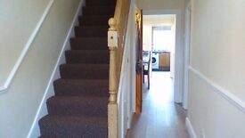 3 ROOMS TO RENT IN REFURBISHED HOUSE - E4