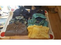 Baby Boys Clothes Bundle - 12-18 Months