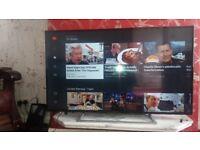 "Sony Bravia 48"" full HD television"