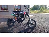 150cc pitbike for sale (no swaps)