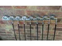 Golden Bear Golf Clubs