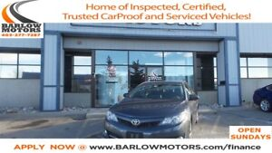 2014 Toyota Camry SE **Bitcoin Accepted**