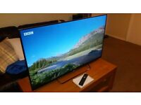 "50"" Sony Wifi Smart (Android) 3D TV"