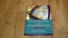 Options, Futures, and Other Derivatives John Hull. Best Offers Only