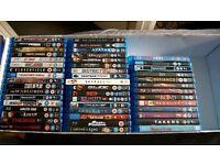 48 Blu-Ray Bundle