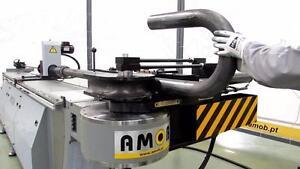 Cintreuse à mandrin électromécanique Amob