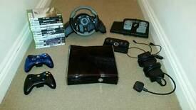 Xbox 360 complete bundle
