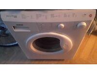 1400watt washing machine hoover for sale