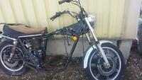 I WANT YOUR OLD BIKES FOR PROJECTS