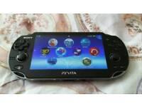 Sony Playstation Vita OLED