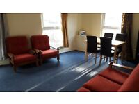 Top floor two bedroom flat for rent ,Kensington High Street Liverpool l7. All furnished
