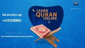 Female Quran Teachers, Quran Classes Online and Home Learn Quran With Tajweed