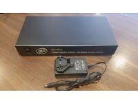 AV Toolbox AVT-4914 Component & Stereo Distribution Amplifier