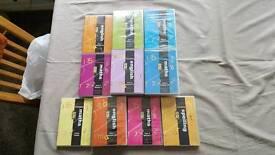 Maths & English Tutor DVD Collection