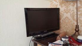 Toshiba 17 inch TV