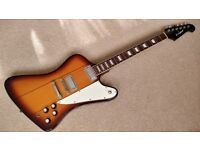 Westfield Firebird Electric Guitar (Gibson Copy)