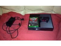 Xbox One 500GB Console with wireless controller and Kinect [ NO OFFERS as price already very low ]
