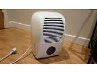 Argos 1.5L dehumidifier, fully working