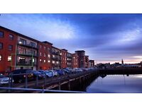 Amazing Room For Rent in Dundee - Waterfront flat - New build