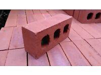 350 bricks - 65mm Smooth Village Mixture Ibstock