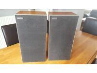Sony SS-1005 speakers