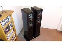 Q Acoustics 2050i Speakers - WHF 5 Stars & Best Speaker Award