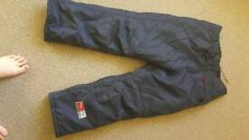 Flexi-tog trousers
