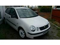 ++++QUICKSALE WANTED VOLKSWAGEN POLO+++STARTS AND DRIVES GOOD+++