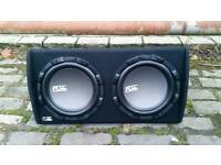 subwoofer fill 2000 w