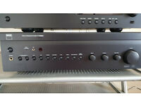 nad amp c356bee and nad cd player c 546bee