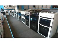 Washing Machines, Dryers, Fridges, Cookers & More From £90 All Come With Warranty & Can Be Delivered