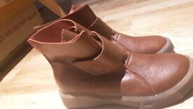 ladies/girl's ankle boots