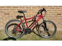 Claud Butler Pagan D2 mens bike for sale