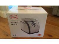 Swan automatic bread maker