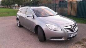 Vauxhall Insignia Estate Spares Or Repairs Read Description
